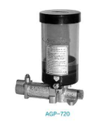 AGP-720 Aryung Air Grease Pump